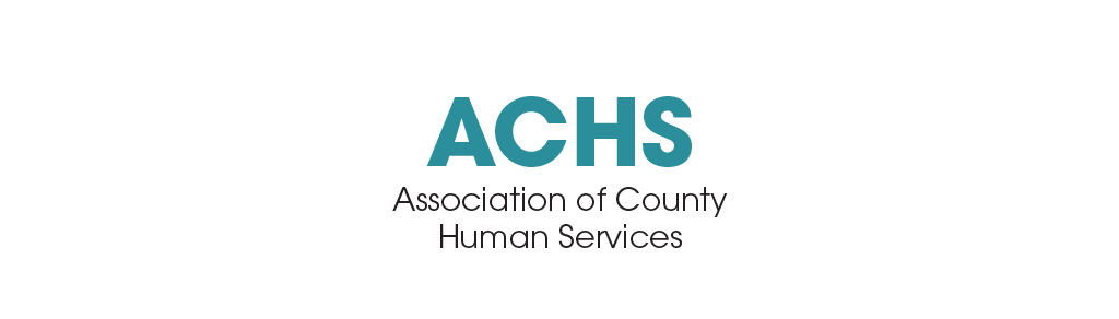 image for Association of County Human Services (ACHS)