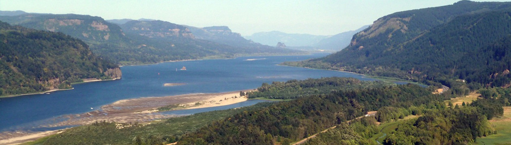 image for Columbia River