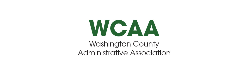 image for Washington County Administrative Association (WCAA)