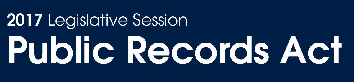 2017-Public-Records-Act