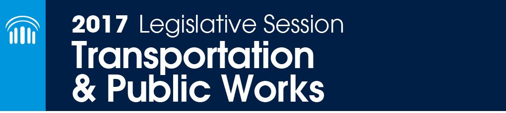 image for Transportation & Public Works