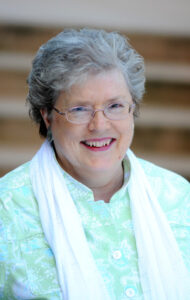Ann Macfarlene from Jurassic Parliment