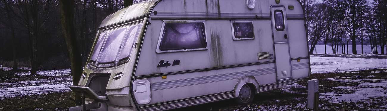 image for Abandoned RVs Possible Unfunded Mandate