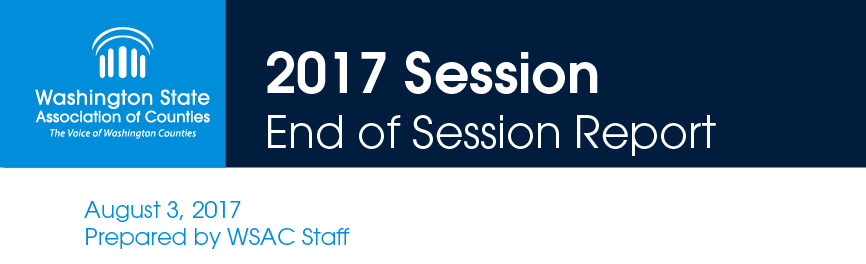 2017 end of session report