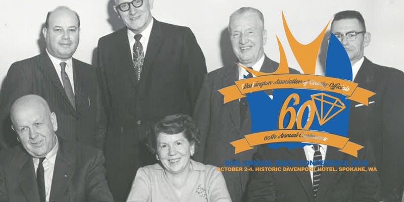 WACO's 60th Annual Conference