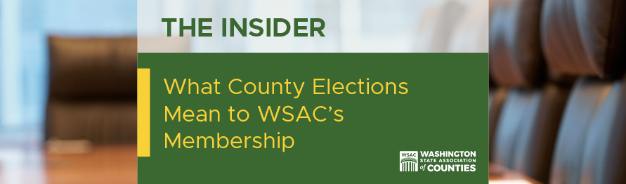 image for What Do County Elections Mean to WSAC's Membership?