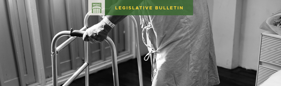 image for The Long-Term Care Act is Moving