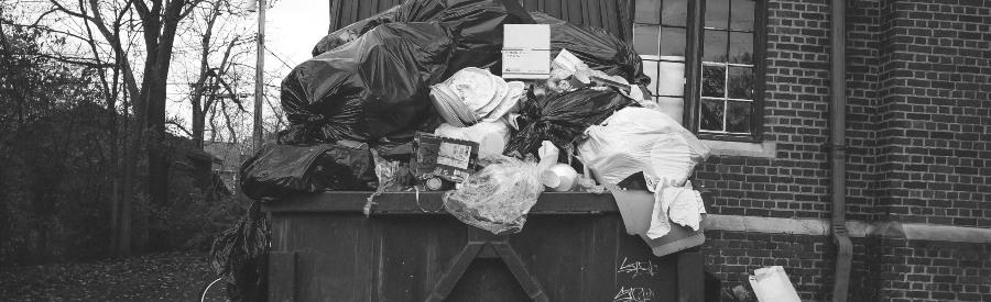 image for Talking Trash